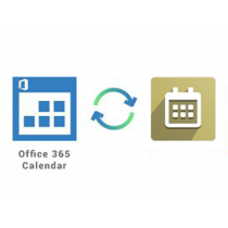 Office 365 Calendar Synchronization